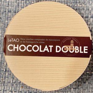 Chocolat Double
