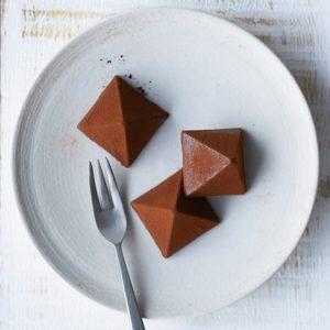 Royal Montagne – Black Tea Chocolate